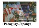 2010 Dünya Kupası: Penaltılara kalan ilk maç!