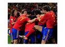 İspanya 1-0 Portekiz