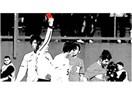 Dostluğun kızardığı maç: Türkiye - G.Kore