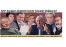 AK parti'den siyaset dersi!