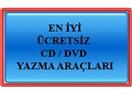 En iyi CD-DVD yazma araçları