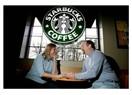 Starbucks'ta İnternet Eziyeti