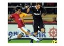 Ali Sami Yen'de Hüzünlü Son Derbi: GS 1-2 BJK