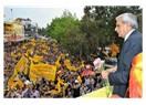 Emek, demokrasi, özgürlük blokunun Adıyaman mitingi…