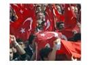 Teröre Türkiye'nin tepkisi