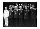 Sıkıyönetim ve idamlar