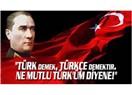 Resmi dilimiz ''Türk dili '' neden önemli?