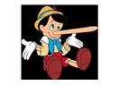 Pinokyo' nun dedesi namaz kılıyor, Çanakkale Savaşı' nda ak sakallı bir dede kumandan...