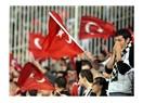 Beşiktaş'ım, artık ben de Beşiktaş'lıyım!