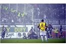 Meşhur Çarşı Tribünündeki bir Fenerbahçe'linin 3-0 yenilgiye dair düşünceleri