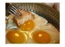Günde bir  yumurta kilo verdiriyor!