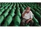1995 Srebrenitsa Katliamı