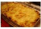 Beşamelli Fırın Patates