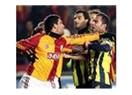 Galatasaray'da kavga