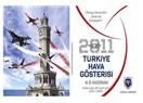 Türk Hava Kuvvetleri 100. kuruluş yılını İzmir'de kutluyor.