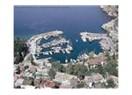 Antalya'ya Bir Kez Daha Hüzünle Baktım