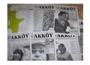 Köy adresli tek edebiyat dergisi AKKÖY ve İzmir şiir buluşması