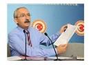 Kılıçdaroğlu'nu eleştirenler