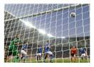 Brezilya, 2 gol attı, 1 gol yedi; ama ...