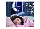 Gece uykusu beyin gelişimi ve büyüme için beslenme kadar önemli!