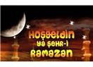 Ramazan ve Oruç ile İlgili Ayetler