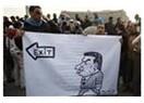 Tahrir Meydanı Neden Hala Tıklım, Tıklım?