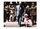 23 Nisan Ulusal Egemenlik ve Çocuk Bayramımız kutlu olsun!