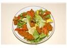Çiğ köfte tarifi ve komple menüsü