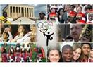 Türkçe Olimpiyatları' nda 115 ülke ile kültür şöleni