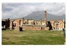 Sanat Hazineleri (Pompei Harabeleri)
