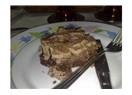 Kakaolu parça pinçik kek