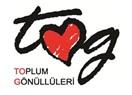 TOG, İzmir'de bulunan yetişkin gönüllülerle biraraya geliyor.