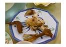 Çin'de bir öğle yemeği