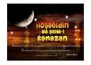"""Geldi çattı """"Hayır'lı Ramazan..."""