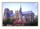 Sanat Hazineleri (Paris Notre-Dame'ı)