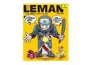 """Leman 1000.(yazıyla """"bininci"""") Sayısı"""