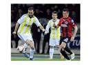Gençlerbirliği Fenerbahçe maç analizi