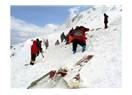 Karda kışta insanların donması olayına son