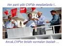 CHP Neden yine hedefte ?