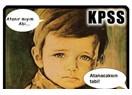 KPSS yerine KPYS yapılsa?