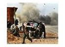 Libya'da Durum: Fransa ve ABD Libya'ya Havadan ve Denizden Ölüm Yağdırıyor...