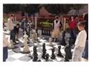 Satranç ve çocuk