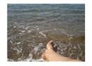 Hey! Akdeniz'e  yaz geldi...