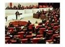 Meclis görüşmelerinin sonucu