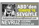 """Türkiye ve diğer ülkelerde """"Nevruz"""""""
