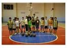 Toroslar'dan basketbol yaz okulu...