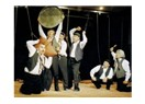 Tiyatro Workshop 'unda 1 gün