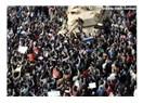Mısır'da demokratik(!) halk hareketi
