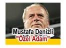 Mustafa Denizli gibi beyefendi
