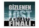 Lost'un Gizlenen Final Sahnesi